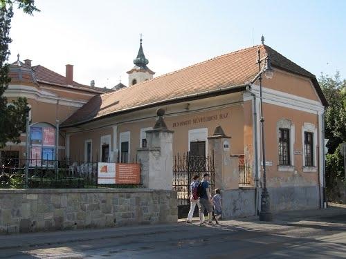 Szentendrei Kulturális Központ