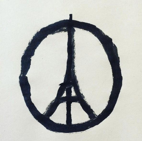 párizsi békejel