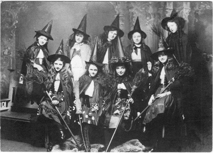 Boszorkánymúzeum