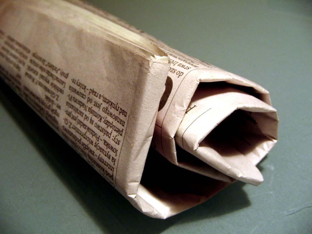 galántai újság