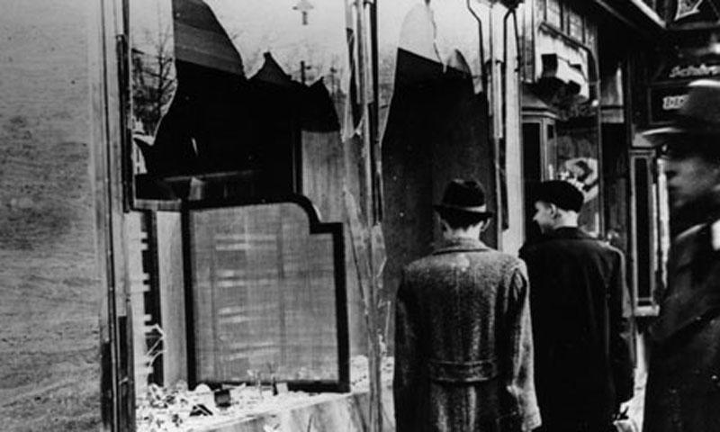 a fasizmus és antiszemitizmus elleni küzdelem világnapja