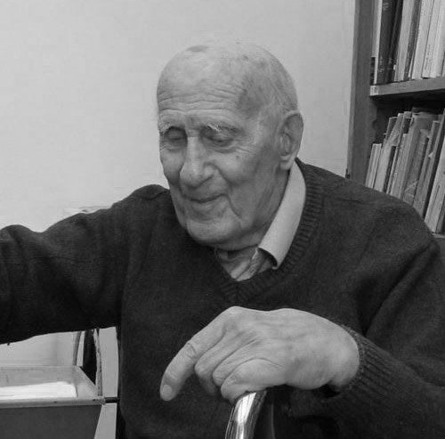 Szilágyi János György