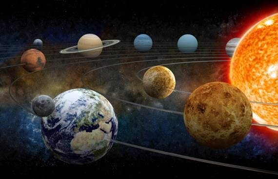kilencedik bolygó