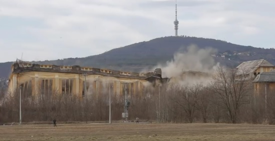 Pécs-újhegyi erőmű