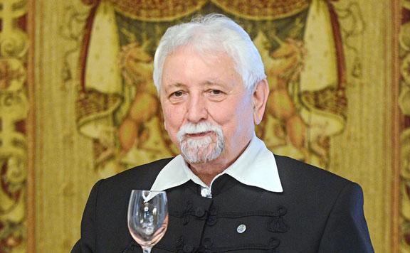 Szöllősi Mihály