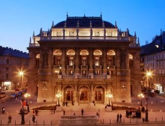 Sztrájkba léptek az Operaház dolgozói