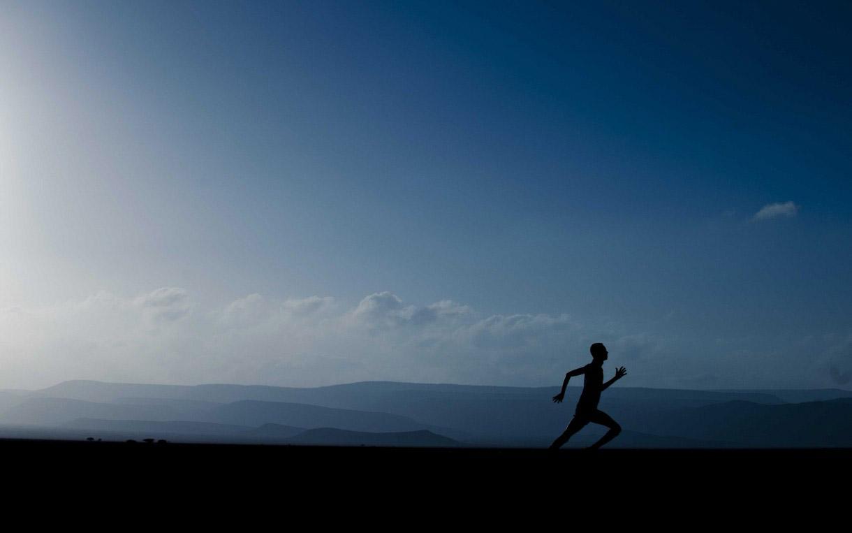 A futás világraszóló története