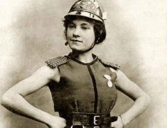 Így képzelték el több mint száz éve a jövő nőit – fotók