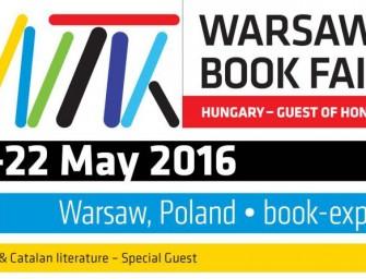 Nagy érdeklődés kísérte a magyar pavilon programjait Varsóban