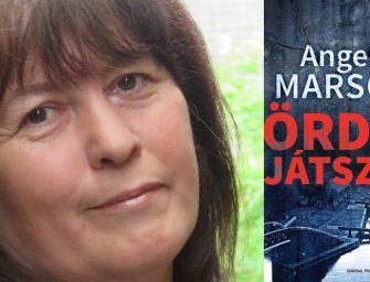 Angela Marsons akkor találta meg igazi hangját, amikor nem akart többé a kiadóknak megfelelni – interjú