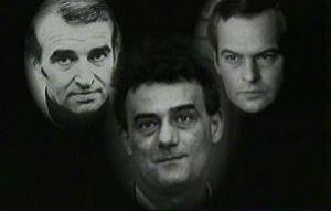Huszárik Zoltán, Latinovits Zoltán, Bódy Gábor