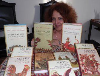 Meseterápia: Aki lemond a történeteiről, az önmagáról mond le
