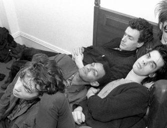 Ősszel már felénk turnézik Nick Cave
