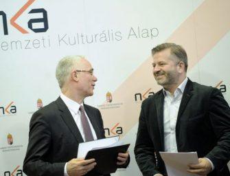 Leváltották Orbán volt szövegíróját az NKA alelnöki posztjáról