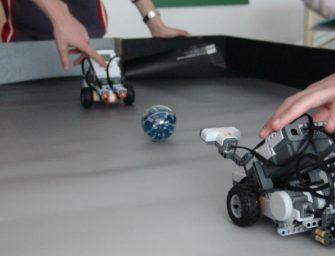 Eljött az idő, hogy a robotok megváltoztassák az életünket