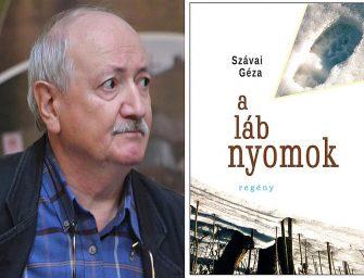 Szávai Géza: Világregényeket szeretnék írni