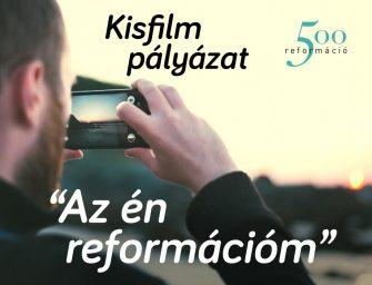 Mi köti az okostelefont a reformáció félezer évéhez?