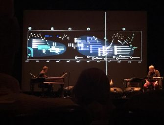 Gőz Lászlóék Moholy-Nagy-képeket csaltak elő hangszereikből Los Angelesben