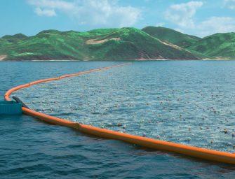 Ki állítja meg az 50 kg/sec sebességgel az óceánba ömlő műanyag szemetet?