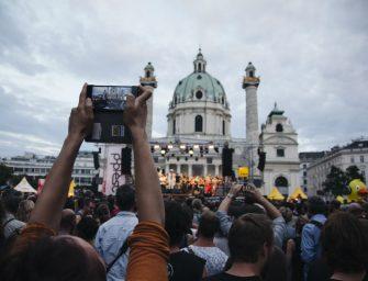 60 koncert ingyenes belépéssel Bécsben