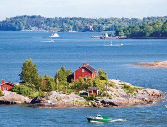 Történetíró pályázat Finnországról