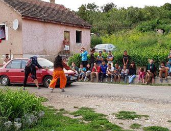 Négy, mélyszegénységgel küzdő magyar faluban rendeznek fesztivált