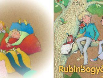 Menyhért Anna beleeshetett a rubinbogyózselébe, mint Obelix a varázsitalba