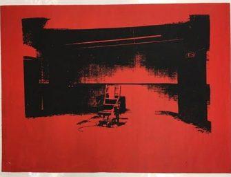 Alice Cooper tök véletlenül talált egy Andy Warhol képet a raktárában