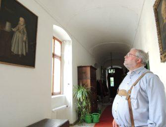 Szellem kísért a titokzatos bajor kastélyban