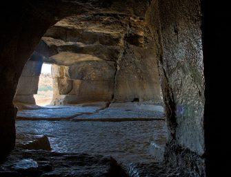 Krisztus előtt 4.000-ből találtak bormaradványokat egy barlangban