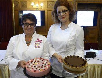 Harminc kóstolás után megválasztották Magyarország tortáját