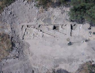 Az apostolok városára bukkantak a régészek