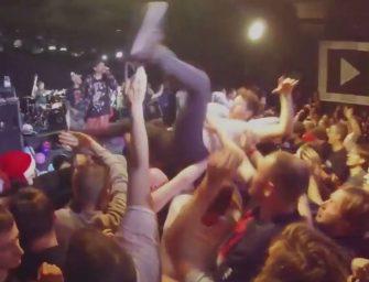 Filmen kutatják a rendszerváltás utáni underground zenei világot