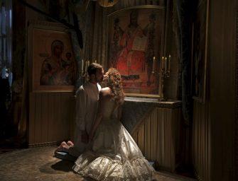 Egy szentté avatott cár nemi élete az orosz mozikban