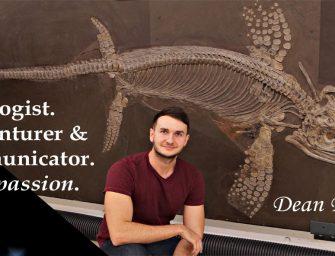 A világ legnagyobb tengeri sárkányát fedezték fel