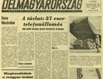 Ma este gyertyák mellett siratják el a Délmagyaroszág napilap függetlenségét