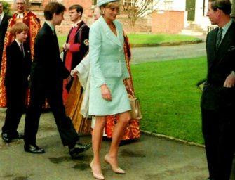 Diana életének legintimebb részletei kerültek nyilvánosságra