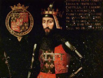 Újabb bizonyítékok kerültek elő a 14. századi Darth Vader irgalmasságáról