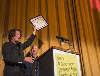 Török Ferenc nyerte a legjobb film közönségdíját San Franciscóban