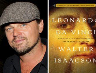 Végre eggyé válik a két Leonardo: DiCaprio da Vinci bőrébe bújik