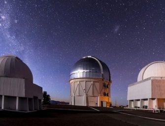 Végre elkészült a sötét anyag legpontosabb térképe