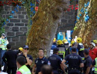 Vallási ünnepségen súlyos sérült szenvedett egy magyar férfi Madeirán