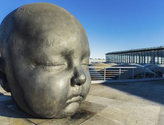 Hullákat öntött bronzba egy johannesburgi szobrász