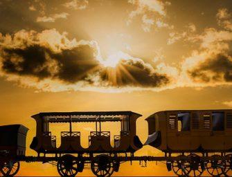 Ingyenes vasúti utazás diákoknak