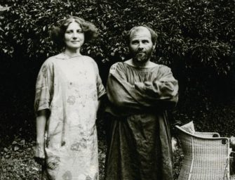 Ha Gustav Klimt fotós lett volna…