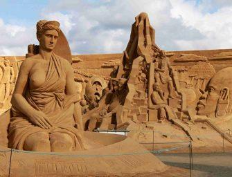 Száz éve keresik, most megtalálták Artemisz istennő szentélyét