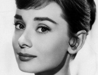 Elárverezik Audrey Hepburn padlásának tárgyait