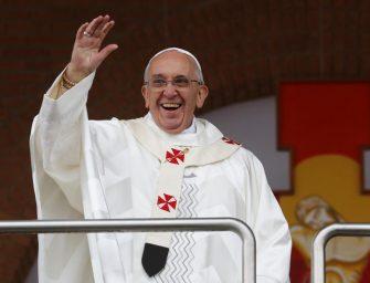 Megtudjuk, hogyan főz, mit eszik Ferenc pápa