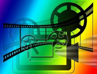 Az International Film School pályázata logo tervezésére