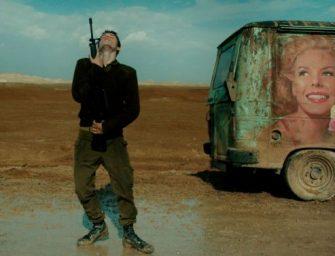 Izraelben is hazaárulóznak, ha a sikeres film nem eléggé hazafias